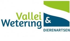 Logo vallei en wetering