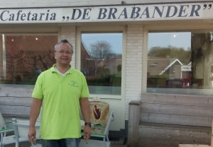 Eric van Aagten