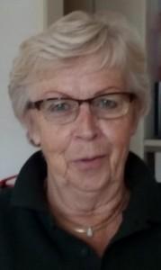 Oma van Kessel